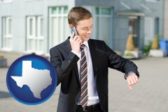 texas a business broker